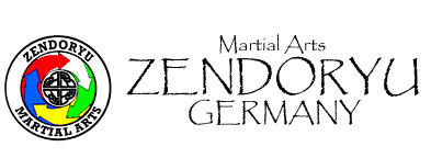 Logo - Zendoryu Germany